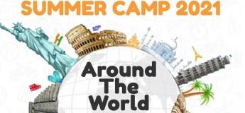 Summer Camp @ Chubby Cheeks Nursery