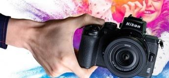 Mirrorless Photography Workshop for Kids