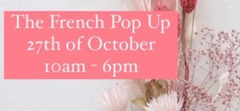 The French Pop Up