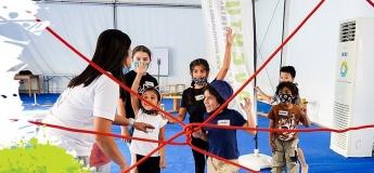 Summer Enrichment Camp @ Aventura Parks