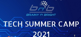Technology Summer Camp 2021