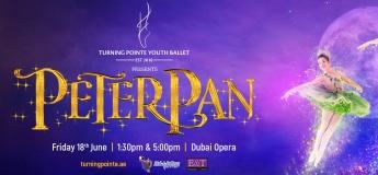 Peter Pan @ Dubai Opera