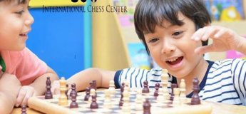 Chess Classes for kids at DUCTAC