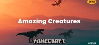 Amazing Creatures - Minecraft Adventure Camp