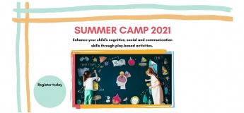 CMC Summer Camp 2021