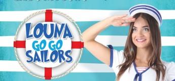 Louna Go Go Sailors