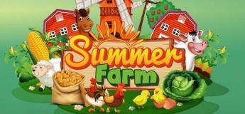 Summer Farm @ BurJuman