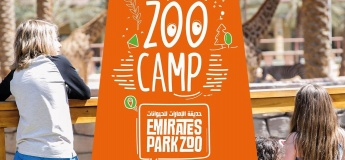 Private Family Zoo Camp