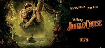 Jungle Cruise @ Novo Cinemas