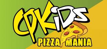 CPK Kids Pizza Mania