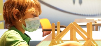 All About Architecture (Kids Workshop)