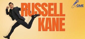 Russel Kane @ Dubai Opera