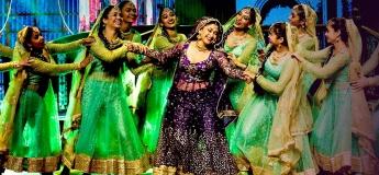 Devdas @ Dubai Opera