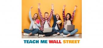 Teach Me Wall Street Finance Boot-Camps