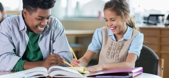 Free Taster Session: Preparatory Tuition at Carfax