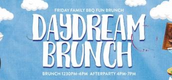 Daydream Brunch - Friday Family Brunch at Stills, Yas Island