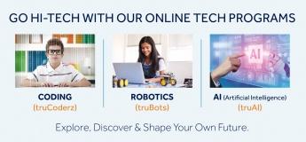 Online Tech Program