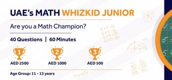 Math Whizkid Junior