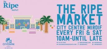 Ripe Market at City Centre Mirdif
