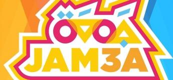 JAM3A - A Virtual Music Festival