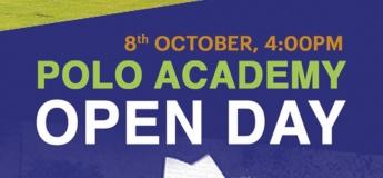 Al Habtoor Polo Academy Open Day 2021