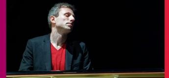 Piano Concert by Maxime Zecchini