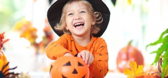 Halloween Fun for the Little Ones