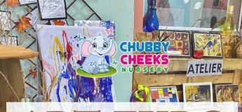 Mid Term Camp @ Chubby Cheeks Nursery