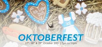 Oktoberfest 2021 at Hickory's Restaurant, Yas Links Abu Dhabi
