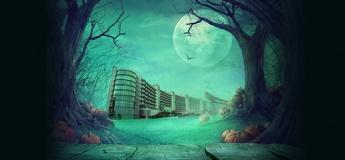 Halloween Brunches @ Farriers Restaurant, Meydan Hotel