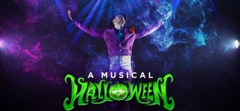 Musical Halloween Show @ Expo 2020