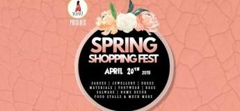 WoW Spring Shopping Fest