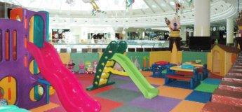 Candy Castle @ Al Ain Mall