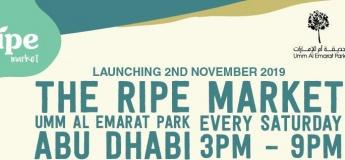 The Ripe Market at Umm Al Emarat Park