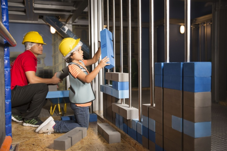 Bob the Builder @ Mattel Play! Town
