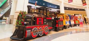 Mini-Express @ Al Wahda Mall
