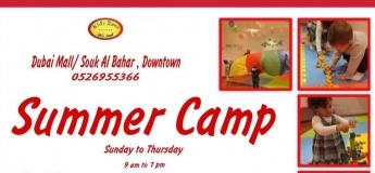 Summer Camp @ Kids Zone