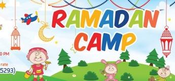 Ramadan Camp @ Playdates