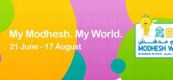 Modhesh World 2019