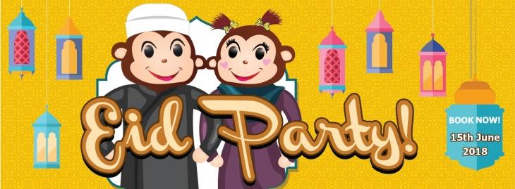 Eid Party 2018