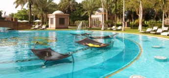Adventure & Leisure Pools at The Palace