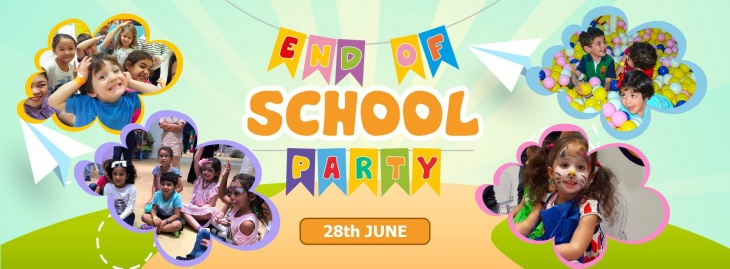 End of School Party at Cheeky Monkeys