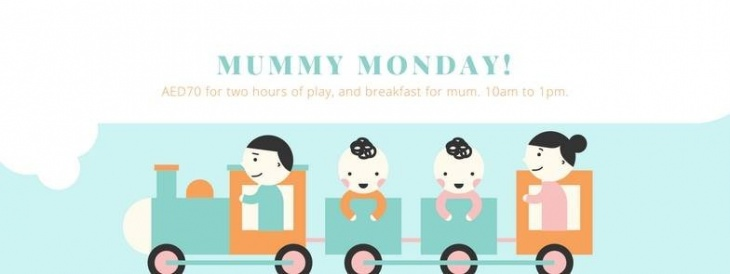 Half Term Mummy Monday at Le Petit Palais!