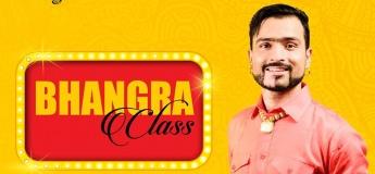 Basic Bhangra Classes in Dubai