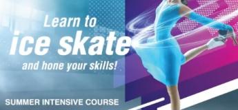 Summer Intensive Skate Course for Kids