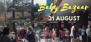 Baby Bazaar August Market 2019