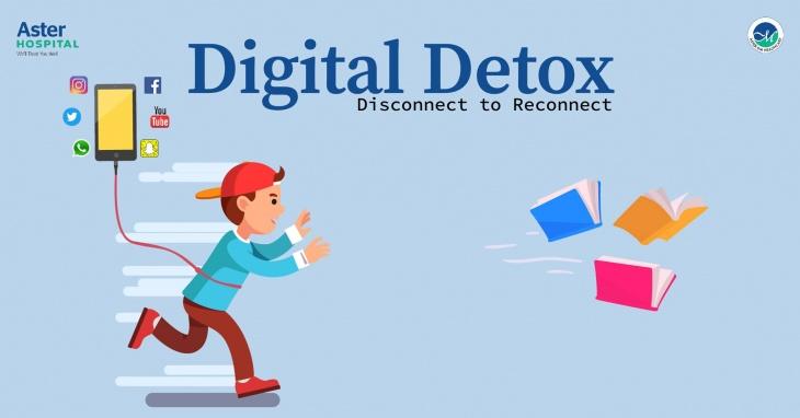 Digital Detox for Kids | Tickikids Dubai