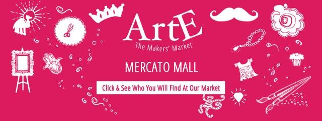 Friday ARTE Pop Up at Mercato Mall