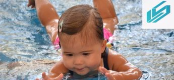 Parent & Baby Swim Classes