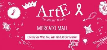 ARTE, The Maker's Market in Mercato Mall
